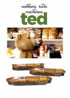 Ted movie poster (2012) picture MOV_cd712a50