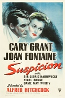 Suspicion movie poster (1941) picture MOV_3e24280e