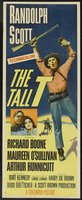 The Tall T movie poster (1957) picture MOV_3e24fdcd