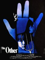 The Other movie poster (1972) picture MOV_3e28a20b