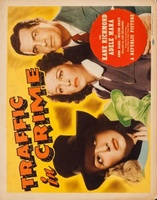 Traffic in Crime movie poster (1946) picture MOV_3e2b9b83