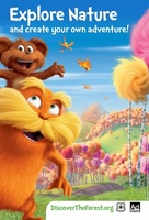 The Lorax movie poster (2012) picture MOV_3e2c0e28