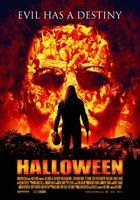 Halloween movie poster (2007) picture MOV_3e2c9870
