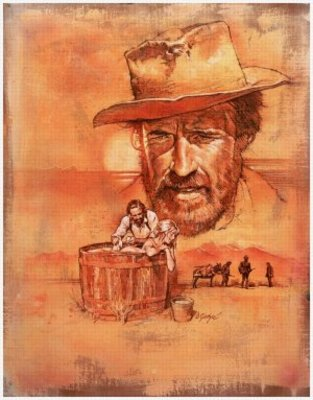 The Ballad of Cable Hogue movie poster (1970) poster MOV_3e2e4c45