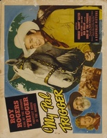 My Pal Trigger movie poster (1946) picture MOV_3e2f548a