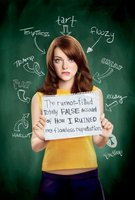 Easy A movie poster (2010) picture MOV_3e32aa3e