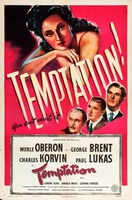 Temptation movie poster (1946) picture MOV_3e332197