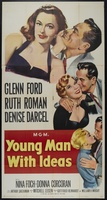 Young Man with Ideas movie poster (1952) picture MOV_3e39e8d9