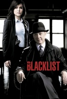 The Blacklist movie poster (2013) picture MOV_3e3d3ccd
