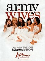 Army Wives movie poster (2007) picture MOV_3e3dd985
