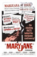 Maryjane movie poster (1968) picture MOV_3e4437e4