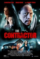 The Contractor movie poster (2013) picture MOV_3e45f49b