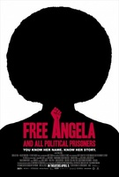 Free Angela & All Political Prisoners movie poster (2012) picture MOV_3e482316