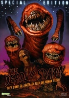 Return of the Aliens: The Deadly Spawn movie poster (1983) picture MOV_3e4be728