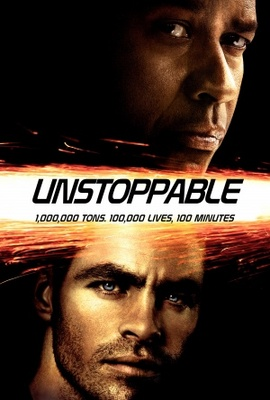 Unstoppable movie poster (2010) poster MOV_3e4fc6c6