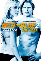 Into the Blue 2: The Reef movie poster (2009) picture MOV_3e5639e3