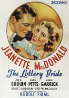 The Lottery Bride movie poster (1930) picture MOV_3e577b82