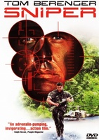 Sniper movie poster (1993) picture MOV_3e579975