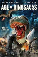 Age of Dinosaurs movie poster (2013) picture MOV_3e597b6a