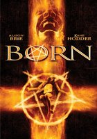 Born movie poster (2007) picture MOV_3e5a376a