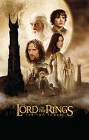 The Lord of the Rings: The Two Towers movie poster (2002) picture MOV_3e5abc72