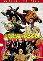 Lethal Force movie poster (2001) picture MOV_3e5bbc60