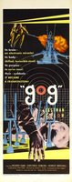 Gog movie poster (1954) picture MOV_3e5cbc82