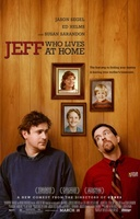 Jeff Who Lives at Home movie poster (2011) picture MOV_3e5d6e92