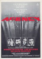 The Agency movie poster (2001) picture MOV_3e60cef0