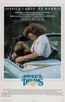 Sweet Dreams movie poster (1985) picture MOV_3e65fdad