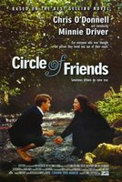 Circle of Friends movie poster (1995) picture MOV_3e69541f