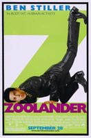 Zoolander movie poster (2001) picture MOV_3e6b4375