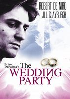 The Wedding Party movie poster (1969) picture MOV_3e710380