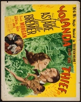 Yolanda and the Thief movie poster (1945) picture MOV_3e728355