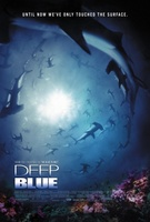 Deep Blue movie poster (2003) picture MOV_3e740056