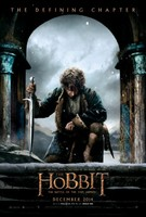 The Hobbit: The Battle of the Five Armies movie poster (2014) picture MOV_3e7b26ec