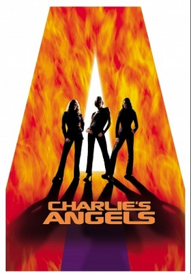 Charlie's Angels movie poster (2000) poster MOV_3e7bb847
