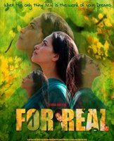 For Real movie poster (2009) picture MOV_3e7dbaef