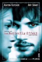 The Butterfly Effect movie poster (2004) picture MOV_3e7f0400