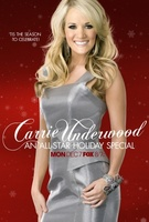 Carrie Underwood: An All-Star Holiday Special movie poster (2009) picture MOV_3e815db3