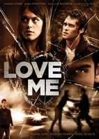 Love Me movie poster (2012) picture MOV_3e8163e8