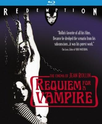 Vierges et vampires movie poster (1971) poster MOV_3e856d1b