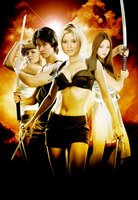 Dead Or Alive movie poster (2006) picture MOV_01bdb2a3