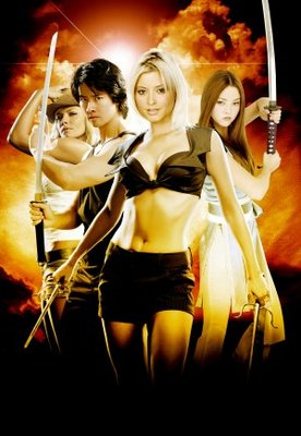Dead Or Alive movie poster (2006) poster MOV_3e8be277