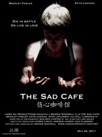 The Sad Cafe movie poster (2011) picture MOV_3e906644