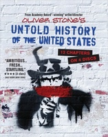 The Untold History of the United States movie poster (2012) picture MOV_3e932e86