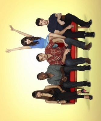New Girl movie poster (2011) poster MOV_3e960044