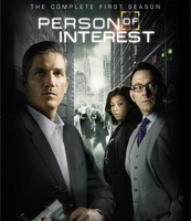 Person of Interest movie poster (2011) picture MOV_3e96b4ca