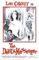 The Devil's Messenger movie poster (1961) picture MOV_3e9750ac