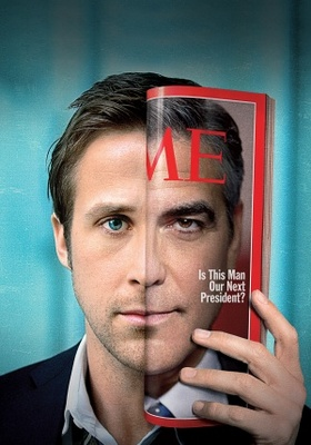 The Ides of March movie poster (2011) poster MOV_3e9b4a76